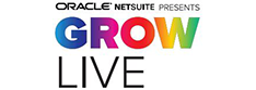oracle netsuite grow live