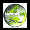 2014 Supply & Demand Chain Executive Green Award