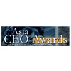 Asia CEO Award Winner for 2011