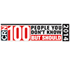 CRN 100 People You Don't Know But Should 2014