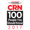 CRN 100 People