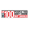 CRN 100 People You Don't Know But Should in 2012