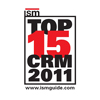 2011 ISM's Top 15 CRM