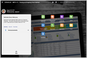 Intuitive User Interface